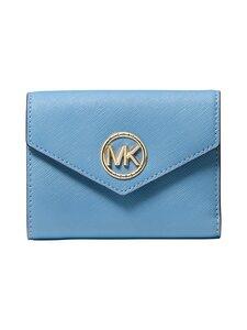 Michael Michael Kors - Carmen Envelope Trifold Bag -nahkalompakko - 485 STH PACIFIC | Stockmann