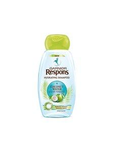 Garnier - Coconut Water & Aloe Vera Gel -kosteuttava shampoo 250 ml | Stockmann