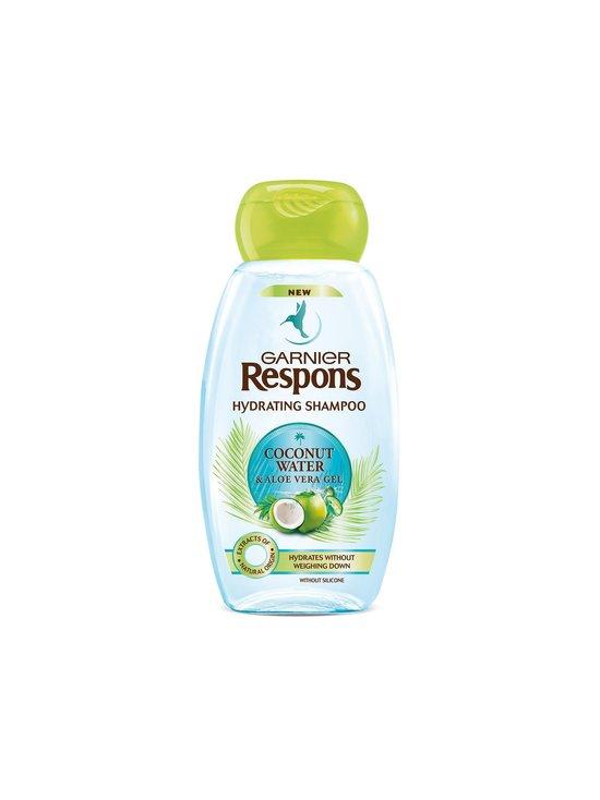 Garnier - Coconut Water & Aloe Vera Gel -kosteuttava shampoo 250 ml - null   Stockmann - photo 1