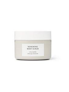 Estelle&Thild - Citrus Menthe Renewing Body Scrub -vartalonkuorinta 200 ml | Stockmann