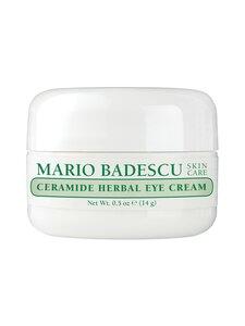 Mario Badescu - Ceramide Herbal Eye Cream -silmänympärysvoide 14 g - null | Stockmann