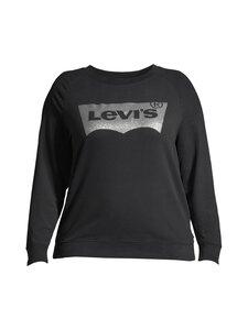 Levi's Plus - Plus Hsmk Crew -collegepaita - LOGO - BATWING | Stockmann