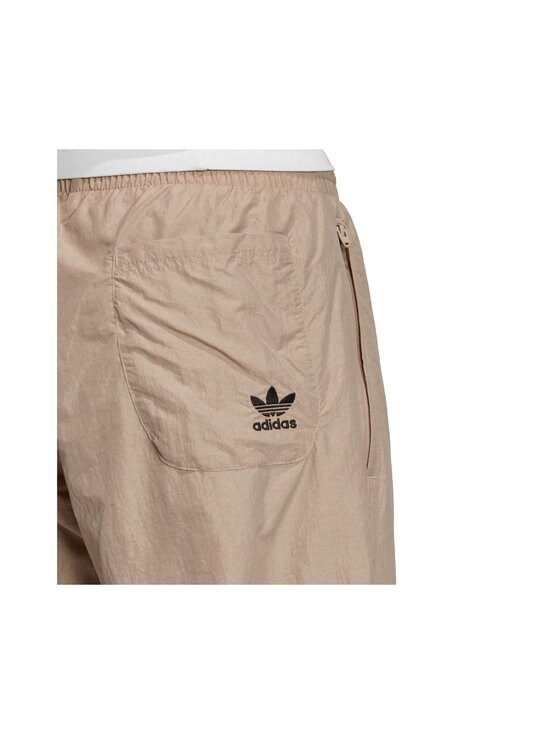 adidas Originals - Big Trefoil Colourblock -housut - TRACE KHAKI/ROYAL BLUE/BLACK | Stockmann - photo 6