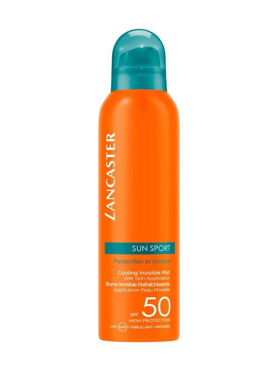 Lancaster - Sport Spray SPF 50 -aurinkosuojasuihke 200 ml | Stockmann - photo 1