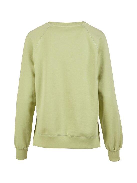 Makia - Etta Light Sweatshirt -collegepaita - LIGHT GREEN | Stockmann - photo 2
