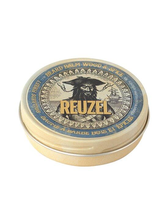Reuzel - Wood & Spice Beard Balm -hoitovoide 35 g - NOCOL | Stockmann - photo 1