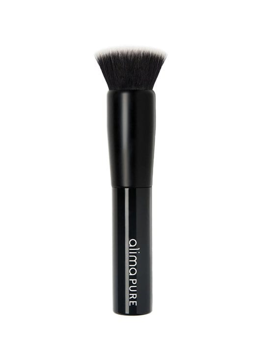 Alima Pure - Flat Top Brush -sivellin - NOCOL | Stockmann - photo 1