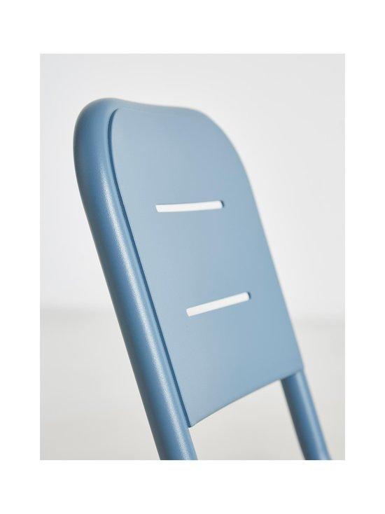 WOUD - RAY Café -tuoli - BLUE | Stockmann - photo 2
