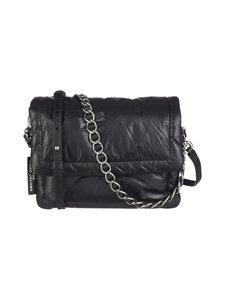 Marc Jacobs - The Pillow Bag -nahkalaukku - BLACK   Stockmann