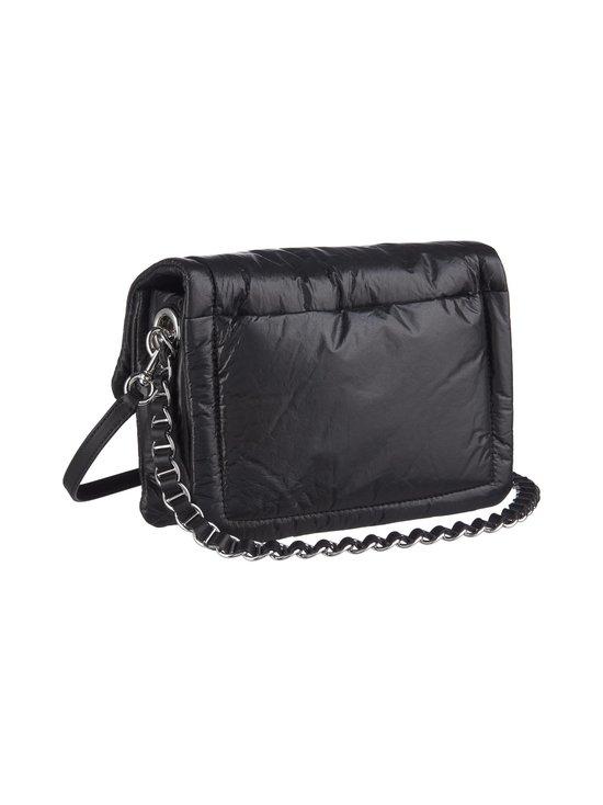 Marc Jacobs - The Pillow Bag -nahkalaukku - BLACK | Stockmann - photo 2