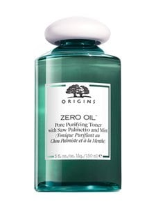 Origins - Zero Oil Pore Refining Toner with Palmetto and Mint -kasvovesi 150 ml | Stockmann