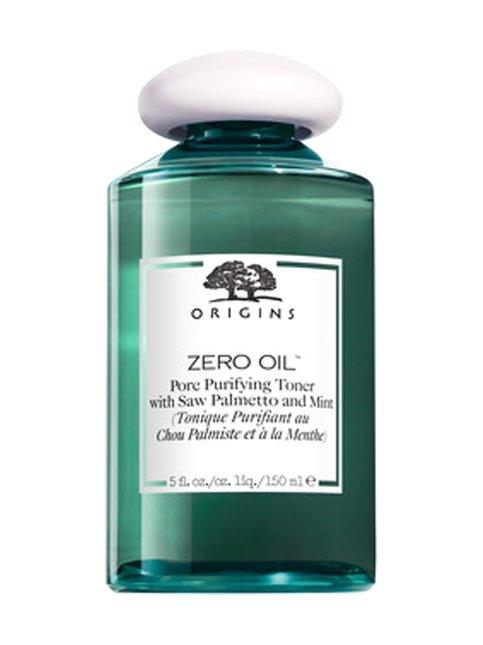 Zero Oil Pore Refining Toner with Palmetto and Mint -kasvovesi 150 ml