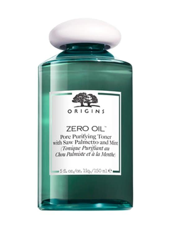 Origins - Zero Oil Pore Refining Toner with Palmetto and Mint -kasvovesi 150 ml - null | Stockmann - photo 1