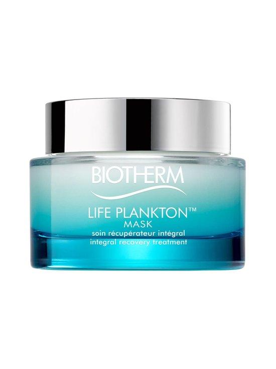 Biotherm - Biotherm Life Plankton Mask -syväkosteuttava yönaamio kaikille ihotyypeille 75 ml | Stockmann - photo 1