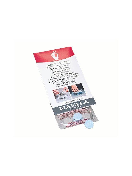 Mavala - Manicure Pill -tabletit 6 kpl   Stockmann - photo 1
