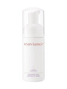 Exuviance - Resurfacing Glycolic Wash -puhdistusvaahto 125 ml | Stockmann