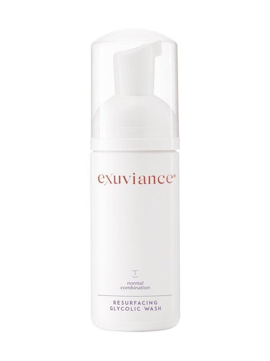 Exuviance - Resurfacing Glycolic Wash -puhdistusvaahto 125 ml - NOCOL | Stockmann - photo 1