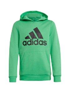 adidas Performance - B Big Logo -huppari - SESCGR/BLACK | Stockmann