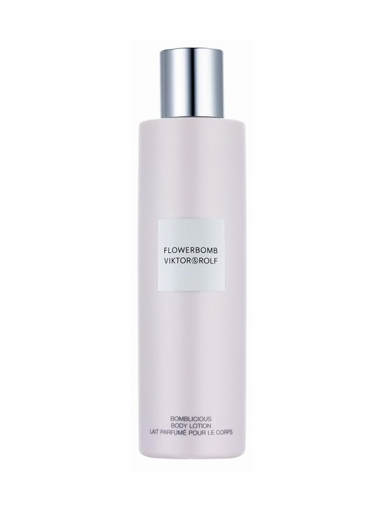 Viktor & Rolf - Flowerbomb Body Lotion -vartalovoide 200 ml - null | Stockmann - photo 1