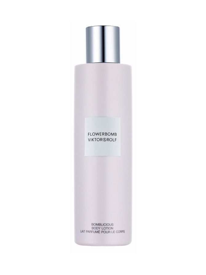 Flowerbomb Body Lotion -vartalovoide 200 ml