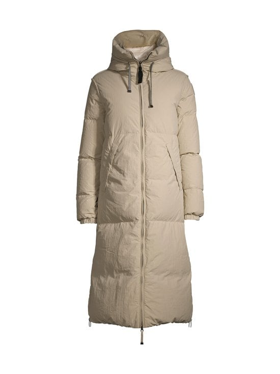 Parajumpers - Sleeping Bag -untuvatakki - 742505 OVERCAST - OFF-WHITE | Stockmann - photo 1