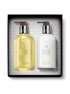 Molton Brown - XMAS 2020 Hand Duo - Orange & Bergamot -lahjapakkaus - null | Stockmann