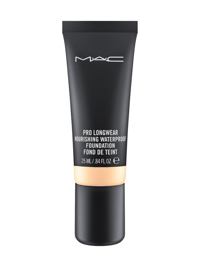 Pro Longwear Nourishing Waterproof Foundation -meikkivoide 25 ml