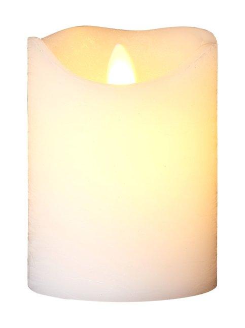 Sara-LED-kynttilä 10 cm