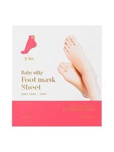 Holika Holika - Baby Silky Foot Mask Sheet -jalkanaamio 18 ml | Stockmann