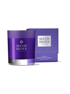 Molton Brown - Ylang Ylang Single Wick Candle -tuoksukynttilä 180 g - null | Stockmann