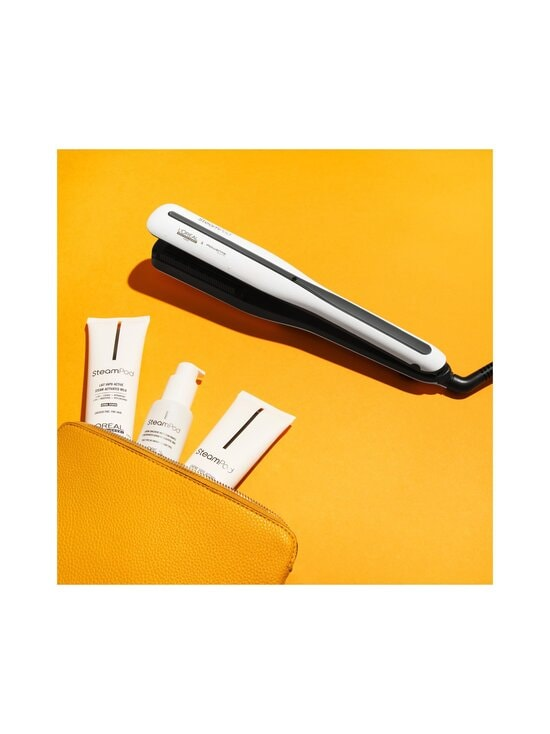 L'Oréal Professionnel - SteamPod 3.0 -höyrysuoristusrauta - NOCOL | Stockmann - photo 8