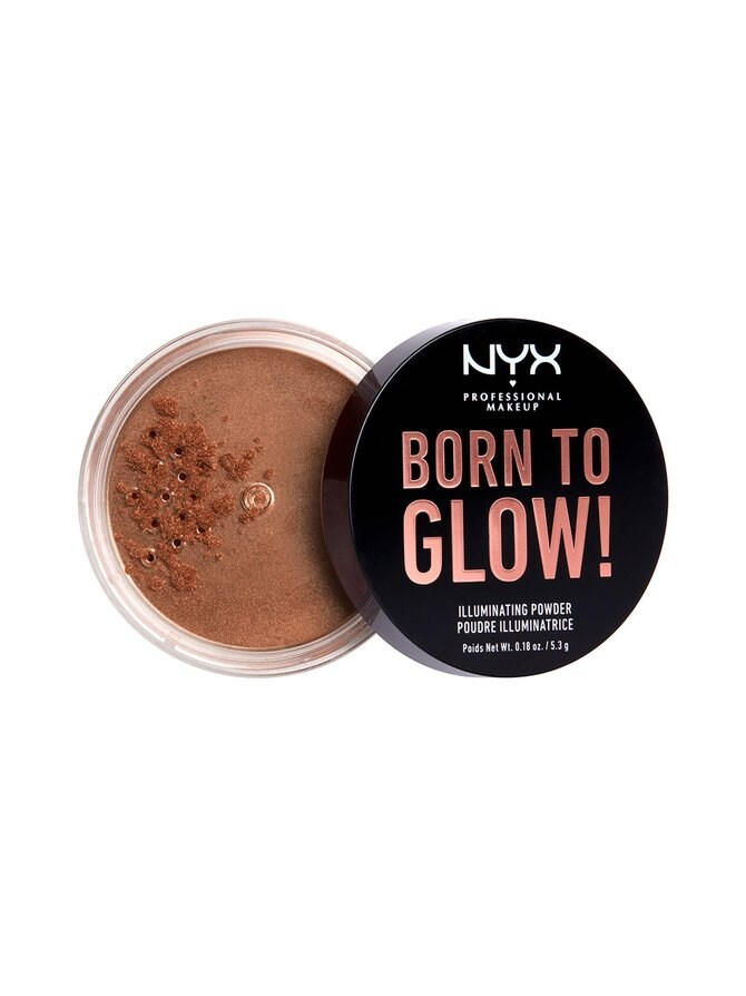 Born to Glow Illuminating Powder -hohdepuuteri