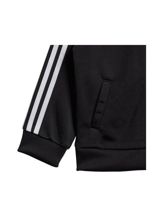adidas Originals - SST Track Suit -verryttelyasu - BLACK/WHITE | Stockmann - photo 4