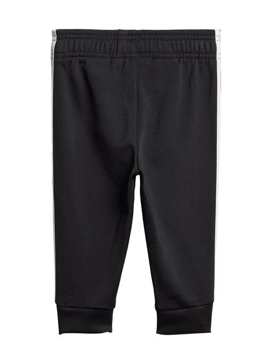 adidas Originals - SST Track Suit -verryttelyasu - BLACK/WHITE | Stockmann - photo 6