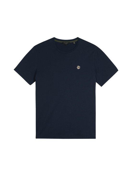 Ted Baker London - OXFORD SS T-Shirt -paita - NAVY | Stockmann - photo 1