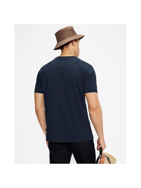 Ted Baker London - OXFORD SS T-Shirt -paita - NAVY | Stockmann - photo 4