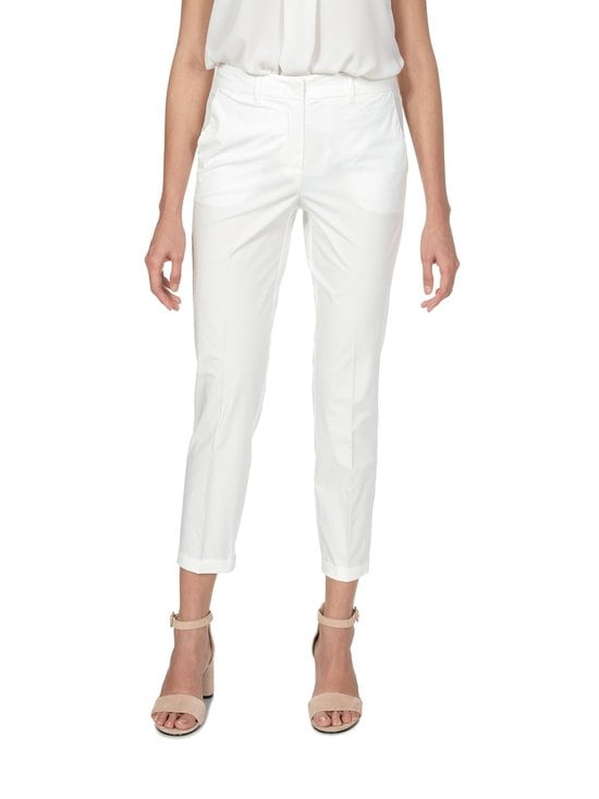 Marella - Aderire-housut - 001 WHITE | Stockmann - photo 1