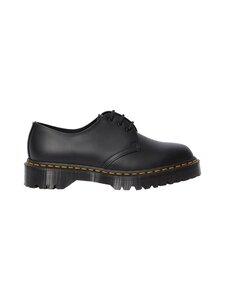Dr. Martens - 1461 Bex Smooth Walking Shoes -nahkakengät - BLACK | Stockmann