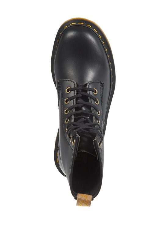Dr. Martens - Vegan 1460 -saappaat - MUSTA | Stockmann - photo 2