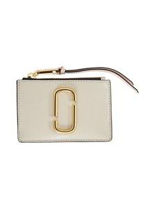 Marc Jacobs - Snapshot Top Zip Multi Wallet -nahkalompakko - DUST MULTI | Stockmann