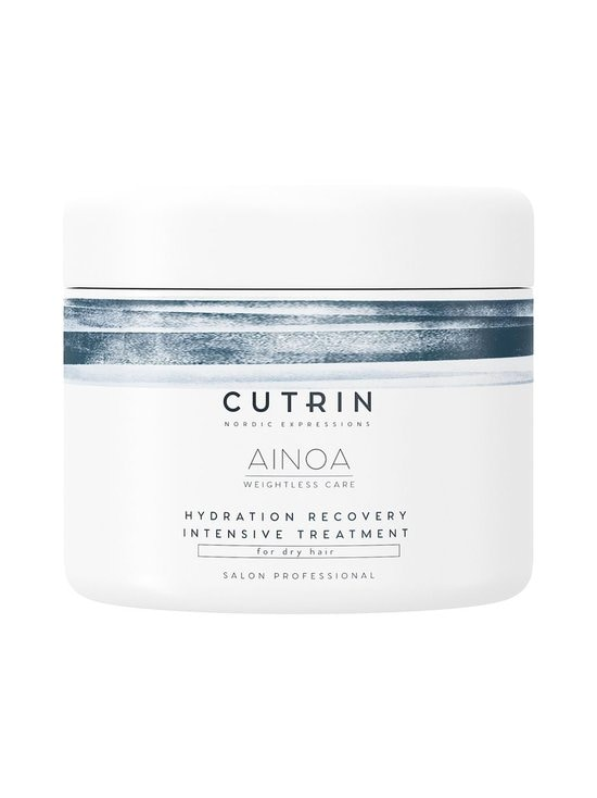 Cutrin - Ainoa Hydra Recovery Intensive Treatment -tehohoito 500 ml - NOCOL | Stockmann - photo 1