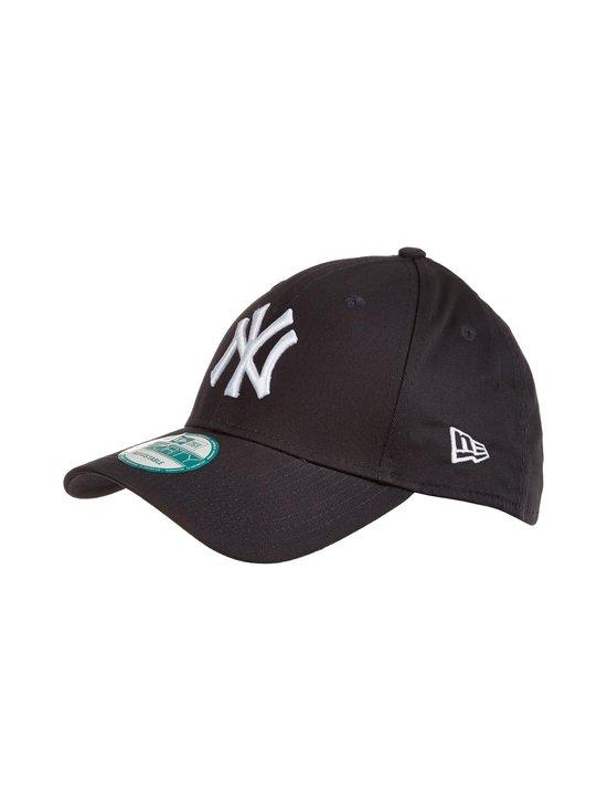 New Era - New York Yankees -lippalakki - TUMMANSININEN   Stockmann - photo 1