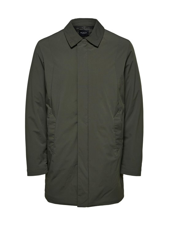 Selected - SlhConnor car Coat -takki - BEETLE | Stockmann - photo 1