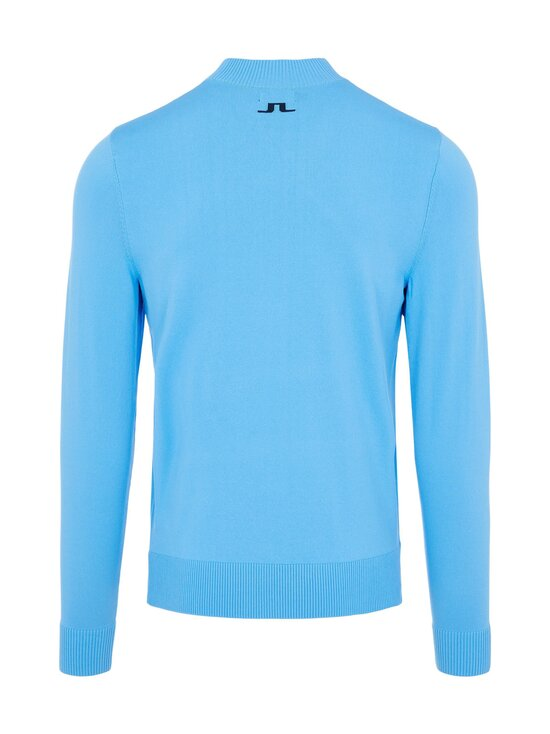 J.Lindeberg - Gus Golf Sweater -neule - O258 OCEAN BLUE | Stockmann - photo 2