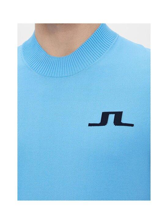 J.Lindeberg - Gus Golf Sweater -neule - O258 OCEAN BLUE | Stockmann - photo 6