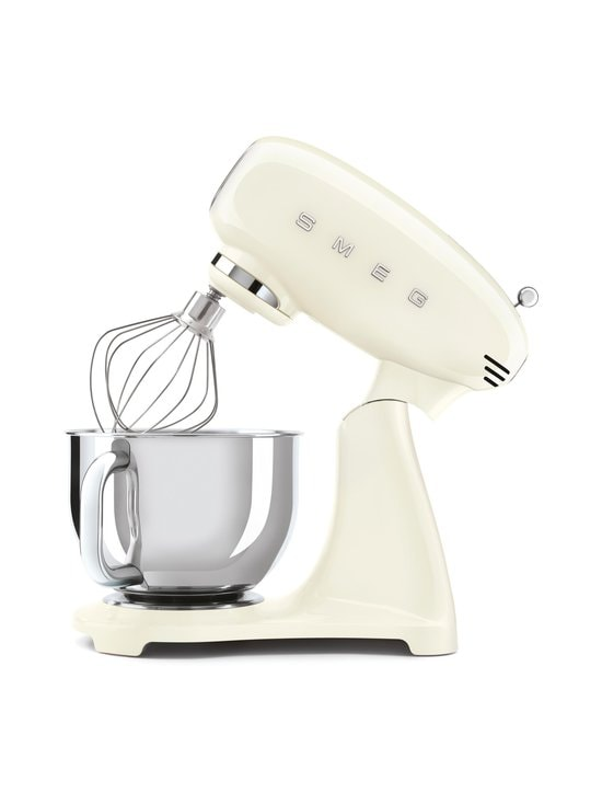 Smeg - SMF03-yleiskone - CREAM | Stockmann - photo 1