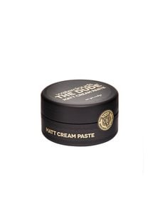 The Dude - Matt Cream Paste -voidemainen mattavaha 100 ml - null | Stockmann