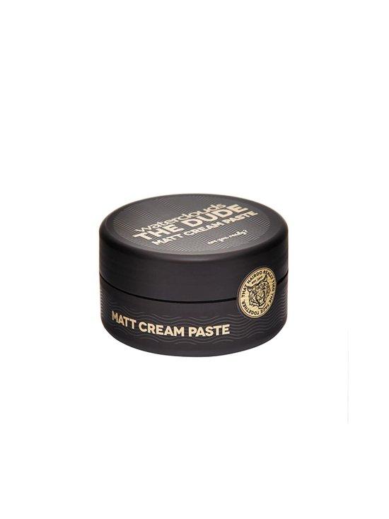 The Dude - Matt Cream Paste -voidemainen mattavaha 100 ml - NOCOL | Stockmann - photo 1