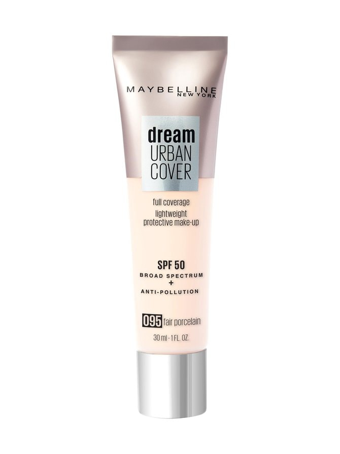 Dream Urban Cover -meikkivoide 30 ml