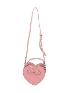 Mayoral - Heart Shape -laukku - 24 BLUSH | Stockmann